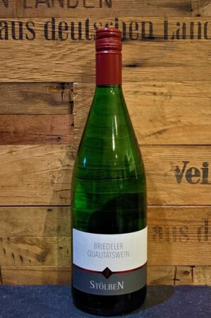 Weingut-Stölben-Briedel-Briedeler-Qualitätswein-Literflasche