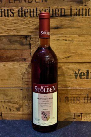 Weingut-Stölben-Briedel-Dornfelder-Rosé-trocken