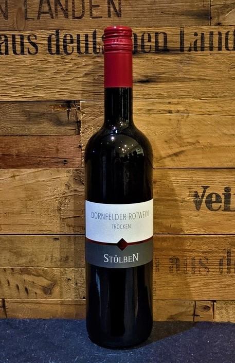 Weingut-Stölben-Briedel-Dornfelder-Rotwein-trocken