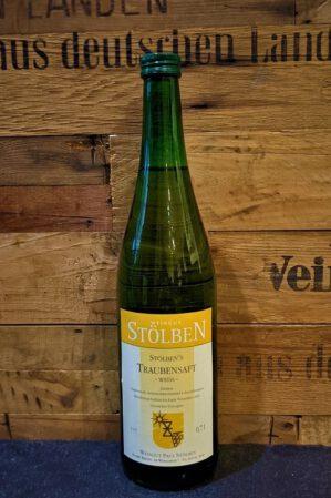 Weingut-Stölben-Briedel-weißer-traubensaft