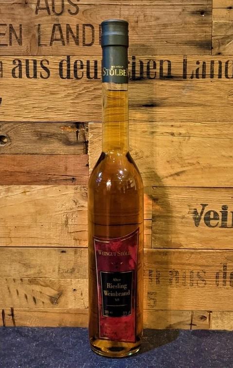 Weingut-Stölben-Briedel-Riesling-alter-Weinbrand